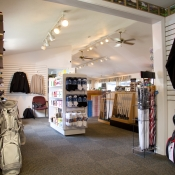 Apple Hill Proshop