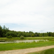 Apple Hill 12th Tee