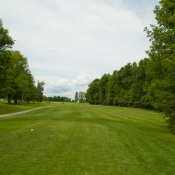 13th Hole Tee Box