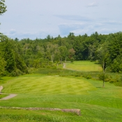 Apple Hill 10th Tee
